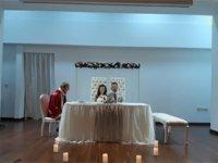 Çankırı Belediyesi nikah salonu açıldı