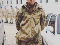 Bitlis'de kamyonet şarampole devrildi: Bir asker hayatını kaybetti