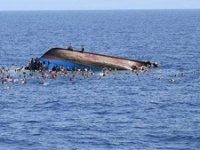Akdeniz'de göçmen faciası: Yüzlerce kayıp var