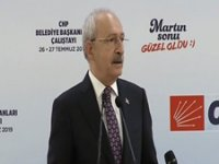 Kemal Kılıçdaroğlu: Nereye gitti bu paralar?