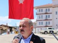 Çankırı'da TOKİ 2. Etap konutlarının anahtar teslimi başladı
