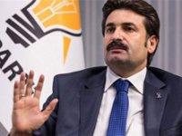 AKP'li Ayhan Sefer Üstün: MHP bizim mayamızı bozuyor!