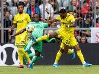 Real Madrid: 5 - Fenerbahçe: 3