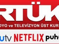 Hukukçular internet TV'lerine RTÜK denetimini değerlendirdi