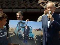 Kılıçdaroğlu: Bir ülkeyi yöneten insan kendi ülkesinin toprağına galoşla basmaz!