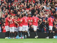 Manchester United: 4 - Chelsea: 0