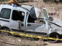 Bayram tatilinin 3'üncü gününde de kazalar durmadı: 24 ölü, 253 yaralı