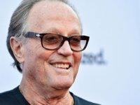 Easy Rider'ın 'Captain America'sı Peter Fonda hayatını kaybetti