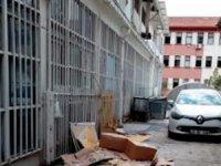 Çankırı'da Belediye 'birilerine' karşı çaresiz mi?