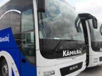 Rekabet Kurumu Kamil Koç'un devrini onayladı