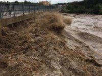 Samsun'da can alan sel: 2 Ölü, 4 kayıp