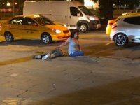 Ankara'da korkunç olay: Defalarca bıçaklayıp, darp edip kaçtılar
