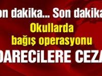 İstanbul Valiliği: Hiçbir veliden rızası dışında kayıt ücreti veya bağış talep edilmeyecek