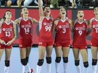 Filenin Sultanları, Bulgaristan'ı 3-1'le geçti