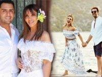 Seren Serengil ve Yaşar İpek boşanıyor