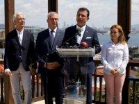 İstanbul'da hangi hatlar 24 saat çalışacak? İmamoğlu açıkladı!