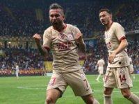 İM Kayserispor: 2 - Galatasaray: 3