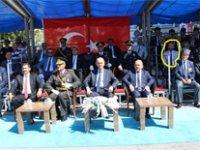 Çankırı'da 30 Ağustos törenlerinde İYİ Parti İl Başkanı'na protokolde yer verilmedi!