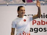 Buse Naz Çakıroğlu en iyi kadın boksör