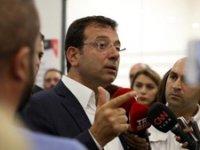 Ekrem İmamoğlu'ndan 'Diyarbakır gezisi' açıklaması: TC vatandaşları ile görüştüm
