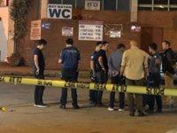 Sinop'ta silahlı çatışma! 1 Ölü, 6 yaralı