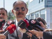 Saray'daki davete katılan CHP'lilerden açıklama