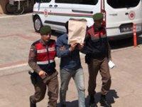 170 Bin kişiyi dolandıran cezaevi firarisi yakalandı!