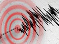 Bolu'da korkutan deprem! Vatandaşlar sokağa döküldü