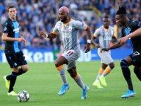 Club Brugge: 0 - Galatasaray: 0