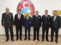 19 Eylül Gaziler Günü Çankırı'da kutlandı