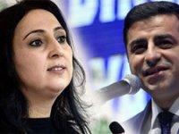 Demirtaş ve Yüksekdağ hakkında tutuklama kararı!