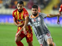 BtcTurk Yeni Malatyaspor: 1 - Galatasaray: 1