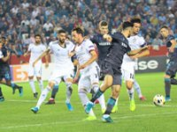 Trabzonspor: 2 - Basel: 2