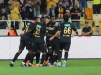 BtcTurk Yeni Malatyaspor: 5 - Yukatel Denizlispor: 1