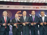 Çerkeş Belediye Başkanı Hasan Sopacı'dan teşekkür