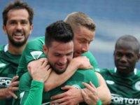 Kasımpaşa: 1 - İttifak Holding Konyaspor: 4