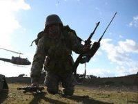 Bloomerg: Türk ordusu Suriye'ye girdi