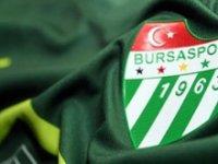 Bursaspor'un 3 puanı silindi!