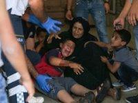 Şanlıurfa ve Mardin'e havan atıldı: Biri bebek 6 şehit