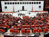 Yargı Reform paketinin ilk 10 maddesi kabul edildi