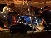 Kilis'de metan gazından 3 kişi hayatını kaybetti