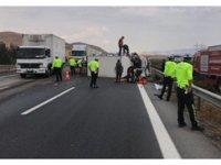 Gaziantep'de kaza! Ölü ve yaralılar var