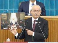 Kılıçdaroğlu'ndan Erdoğan'a 'Ezik' çıkışı!