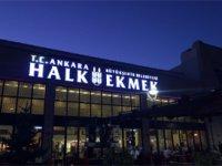 Ankara Halk Ekmek de TC'lendi!