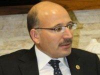 AKP'de bir Davutoğlu istifası!