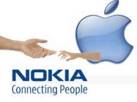 Nokia, Applela yeniden mahkemelik