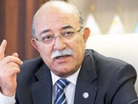 İYİ Parti'de flaş istifa… İsmail Koncuk, GİK'ten istifa etti