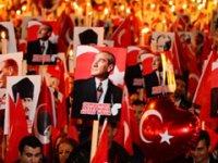 Nevşehir Valiliği'nden 29 Ekim yürüyüşüne yasak!