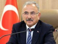 Ordu Büyükşehir Belediye Başkanı Güler, ICBC'den istifa etti