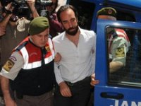 Hâkime notla ceza: Sen misin patronu tutuklatan